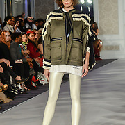 Stories From Arabia Fashion Show AW19, De Vere Grand Connaught Rooms, London, UK. 16 Feb 2019.