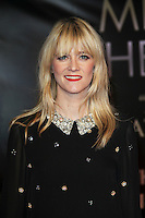 Edith Bowman Michael Jackson 'The Life of an Icon' World Premiere, Empire Cinema, Leicester Square, London, UK, 02 November 2011:  Contact: Rich@Piqtured.com +44(0)7941 079620 (Picture by Richard Goldschmidt)