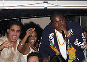 **EXCLUSIVE**.Singer, Rapper Sean Kingston..Prince of Saudi Arabia Abdul Aziz 22nd Birthday Party..Les Deux Nightclub..Saturday,  December 06, 2008..Photo By Celebrityvibe.com..To license this image please call (212) 410 5354; or Email: celebrityvibe@gmail.com ;.website: www.celebrityvibe.com