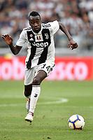 Blaise Matuidi Juventus <br /> Torino 25-08-2018 Allianz Stadium Football Calcio Serie A 2018/2019 Juventus - Lazio Foto Andrea Staccioli / Insidefoto
