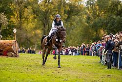Klimke Ingrid, GER, Equistros Siena Just Do It<br /> Mondial du Lion - Le Lion d'Angers 2019<br /> © Hippo Foto - Dirk Caremans<br />  19/10/2019