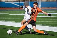 2019 NYSPHSAA Class C boys soccer semifinal (Lansing v.Keshequa)