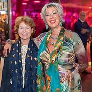 NLD/Amstelveen/20190923 - Inloop Première List, Shaffy & Piaf, Anne-Rose Bantzinger en ......