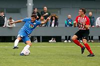 Jake Kirby. Stockport Town FC 0-10 Stockport County FC. Pre Season Friendly. 9.7.19