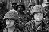 US Marine Corps, Parris Island