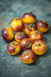 Tomato 'Indigo Gold'