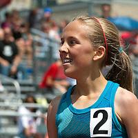 Track & Field - 2015 YMCA Invite MS