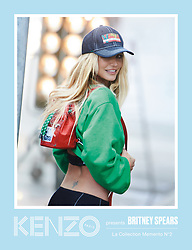 "Britney Spears looks sexy at 36 in a stunning new campaign for fashion house Kenzo. The singer dons a series of eye-catching get-ups for the brand, including thigh-high lace up denim boots teamed with denim pants and boob tube which shows off her impressively taut tummy. The mother-of-two also slips into a stomach-baring floral number, as well as printed green crop top complete with denim cap. Kenzo was founded in 1970 by Japanese designer Kenzo Takad and Britney was officially announced as the new face of the French brand on 20 March, 2018. Kenzo's La Collection Memento N°2 focuses heavily on denim and take inspiration from the 1986 Paris runway debut of Kenzo Jeans. According to the label, the collection ""is all about icons. Britney is certainly an icon and the quintessential queen of denim."" Fashion photographer Peter Lindbergh ""captured Britney in all her American Dream glory and beauty"" in the images, which were shot in Los Angeles. The campaign bills itself as ""a bit cheeky, optimistic and joyous—the perfect combination"". The items will be available March 21 on Kenzo's website and in stores globally. 20 Mar 2018 Pictured: Britney Spears seen in a new campaign for French fashion house Kenzo after being officially announced as the new face of the brand on 20 March, 2018. Photo credit: Peter Lindbergh/ MEGA TheMegaAgency.com +1 888 505 6342"