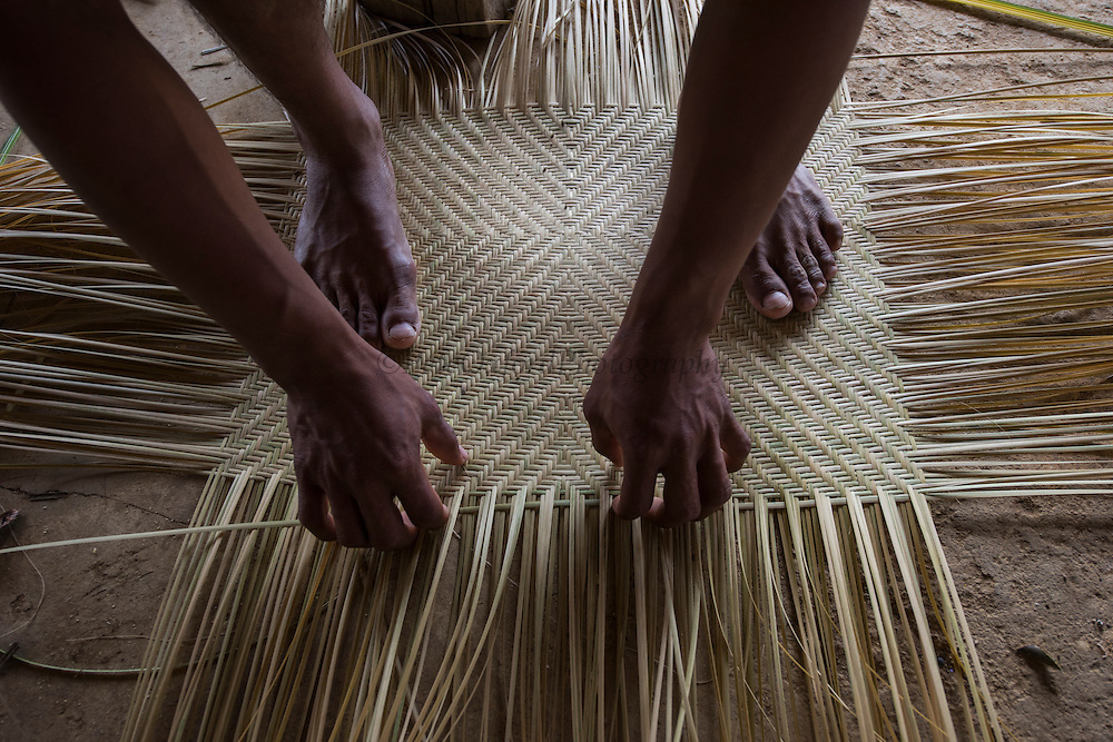 Amerindian Craft<br /> Wai Wai territory, region 9<br /> Gunns<br /> Konashen<br /> GUYANA<br /> South America