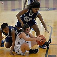 11.28.2014 Lorain vs Keystone Girls Basketball