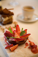 Sunday Brunch at the Mansion, Four Seasons Buenos Aires