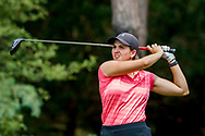 20-07-2019 Pictures of the final day of the Zwitserleven Dutch Junior Open at the Toxandria Golf Club in The Netherlands.<br /> MUIRHEAD, Alison