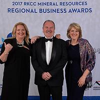 RKCC Awards Night 2017-Portrait Panel