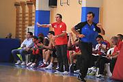 DESCRIZIONE : Varallo Torneo di Varallo Lega A 2011-12 Banco di Sardegna Sassari Cimberio Varese<br /> GIOCATORE : Coach Carlo Recalcati<br /> CATEGORIA :  Ritratto<br /> SQUADRA : Cimberio Varese<br /> EVENTO : Campionato Lega A 2011-2012<br /> GARA : Banco di Sardegna Sassari Cimberio Varese<br /> DATA : 10/09/2011<br /> SPORT : Pallacanestro<br /> AUTORE : Agenzia Ciamillo-Castoria/A.Dealberto<br /> Galleria : Lega Basket A 2011-2012<br /> Fotonotizia : Varallo Torneo di Varallo Lega A 2011-12 Banco di Sardegna Sassari Cimberio Varese<br /> Predefinita :