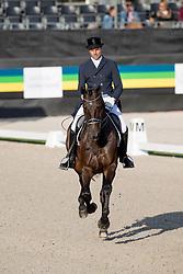 Bastings Remy, NED, Egador<br /> NK Ermelo 2020<br /> © Hippo Foto - Sharon Vandeput<br /> 20/09/20