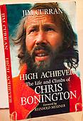 CHRIS BONINGTON BOOK GALLERY
