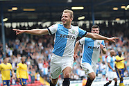 Blackburn Rovers v Wigan Athletic 130914