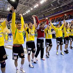 20110219: SLO, Handball - EHF Champions League, RK Celje Pivovarna Lasko vs Kielce
