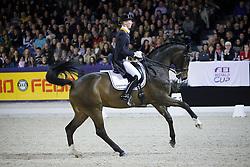 Schellekens Bartels Imke (NED) - Hunter Douglas Sunrise<br /> CDI-W Amsterdam 2010<br /> © Hippo Foto - Leanjo de Koster