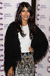 © Licensed to London News Pictures. 07/04/2016. JASMIN WALIA attends the JAMES INGHAM'S Jog-On to Cancer - Part 4 London, UK. Photo credit: Ray Tang/LNP
