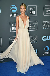 Poppy Delevingne attends the 24th annual Critics' Choice Awards at Barker Hangar on January 13, 2019 in Santa Monica, CA, USA. Photo by Lionel Hahn/ABACAPRESS.COM