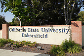 Track and Field-Cal State Bakersfield-Oct 31, 2020