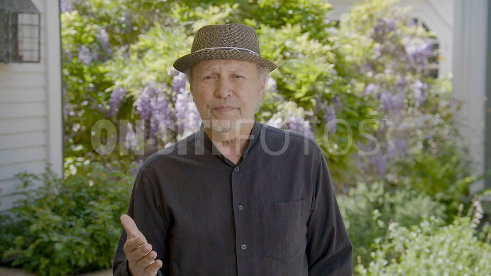 ROLL UP YOUR SLEEVES: PRESENTED BY WALGREENS -- Roll Up Your Sleeves: Presented by Walgreens -- Pictured in this screengrab: Billy Crystal -- (Photo by: NBC)