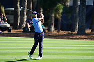 Rafa Cabrera Bello (ESP) during Round 1 of the Players Championship, TPC Sawgrass, Ponte Vedra Beach, Florida, USA. 12/03/2020<br /> Picture: Golffile | Fran Caffrey<br /> <br /> <br /> All photo usage must carry mandatory copyright credit (© Golffile | Fran Caffrey)
