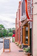 August 2017 - Downtown Harrisonburg