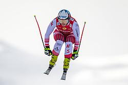 11.01.2020, Keelberloch Rennstrecke, Altenmark, AUT, FIS Weltcup Ski Alpin, Abfahrt, Damen, im Bild Ramona Siebenhofer (AUT) // Ramona Siebenhofer of Austria in action during her run for the women's Downhill of FIS ski alpine world cup at the Keelberloch Rennstrecke in Altenmark, Austria on 2020/01/11. EXPA Pictures © 2020, PhotoCredit: EXPA/ Johann Groder