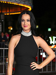 Stars attend the premiere of Paramount Pictures 'Office Christmas Party' in Los Angeles. 07 Dec 2016 Pictured: Katy Perry. Photo credit: Bauer Griffin / MEGA TheMegaAgency.com +1 888 505 6342