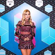 NLD/Rotterdam/20161106 - MTV EMA's 2016, Laura Whitmore