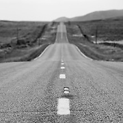 In Montana the roads just seem to go on and on. This is one of the nine images I used in my final presentation titled 'Roads' at Rocky Mountain School of Photography. Missoula Photographer, Missoula Photographers, Montana Pictures, Montana Photos, Photos of Montana