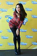 061815 Sofia Carson attends Descendants photocall