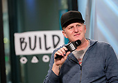 Build Presents Michael Rapaport Discussing 'White Famous'