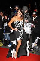 Lizzie Cundy, Global Gift Gala, ME Hotel, London UK, 19 November 2013, Photo by Brett D. Cove