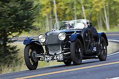 072- 1933 Frazier Nash TT Replica
