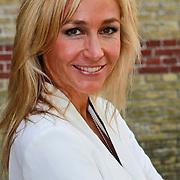 NLD/Leeuwarden/20110627 - Perspresentatie Moordvrouw, Wendy van Dijk