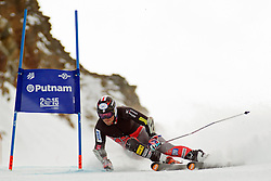 20.10.2013, Rettenbach Ferner, Soelden, AUT, FIS Ski Alpin, Training US Ski Team, im Bild Thomas Biesemeyer // Thomas Biesemeyer during the US Ski Team pre season training session on the Rettenbach Ferner in Soelden, Austria on 2013/10/20. EXPA Pictures © 2013, PhotoCredit: EXPA/ Mitchell Gunn<br /> <br /> *****ATTENTION - OUT of GBR*****
