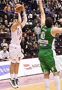 DESCRIZIONE : Milano campionato serie A 2013/14 EA7 Olimpia Milano Sidigas Avellino <br /> GIOCATORE : Alessandro Gentile<br /> CATEGORIA : tiro<br /> SQUADRA : Olimpia Milano<br /> EVENTO : Campionato serie A 2013/14<br /> GARA : EA7 Olimpia Milano Sidigas Avellino<br /> DATA : 29/12/2013<br /> SPORT : Pallacanestro <br /> AUTORE : Agenzia Ciamillo-Castoria/R. Morgano<br /> Galleria : Lega Basket A 2013-2014  <br /> Fotonotizia : Milano campionato serie A 2013/14 EA7 Olimpia Milano Sidigas Avellino<br /> Predefinita :