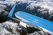Boeing 737-700, Hapag Lloyd Germany