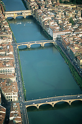 Jul. 26, 2012 - Ponte vecchio over arno river (Credit Image: © Image Source/ZUMAPRESS.com)