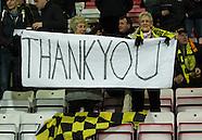 Bournemouth v Burton Albion 140114