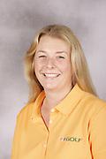 University of Miami Women's Golf Head Shot Day, September 7, 2006.