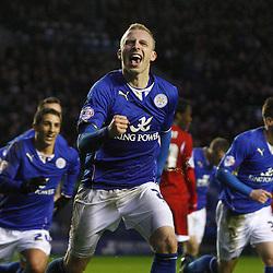 Leicester City v Middlesborough