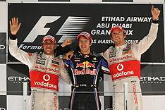 2010 rd 19 Abu Dhabi Grand Prix