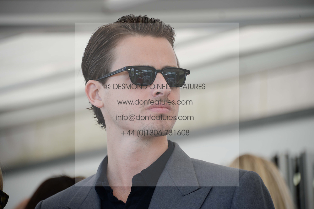 JACK EVE at the Audi International Polo at Guards Polo Windsor Great Park, Egham, Surrey on 28th July 2013.