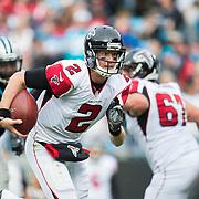 Panthers vs Falcons 12/24/16