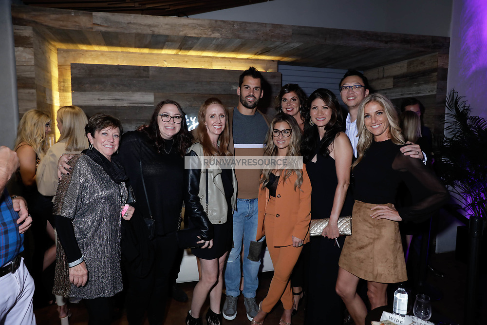 Guests attend Kittenish by Jessie James Decker after party hosted by Klarna STYLE360 NYFW at ROW NYC on September 09, 2019 in New York City.