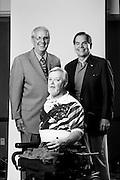 "Johnny T. ""Tommy"" Clack<br /> Army<br /> O-3<br /> Artillery Forward Observer<br /> Jan. 1966 - Sept. 1969<br /> Vietnam<br /> <br /> Veterans Portrait Project<br /> Alpharetta, GA"